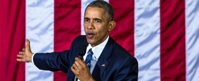 """Elezioni Usa 2016, Obama su Trump: """"La presidenza non è un reality show"""""""