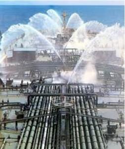 Petroliera Agip