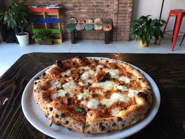 A New York vogliamo sradicare la cucina italo-americana, che ha ...