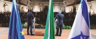 """Marco Carrai, il suo amico è """"una spia del Mossad"""". L'inchiesta della Cia che imbarazza l'Italia"""