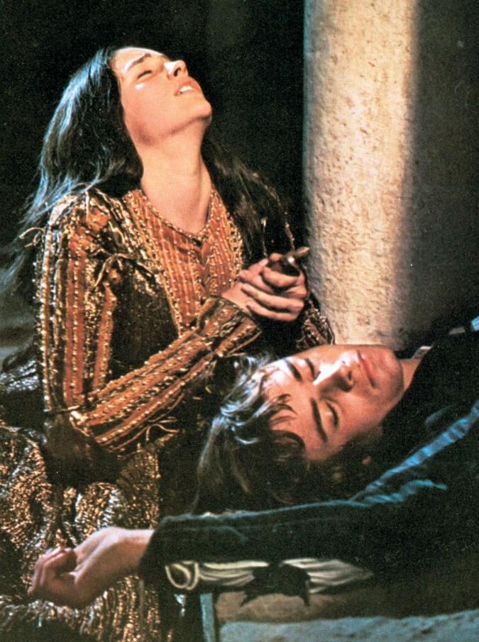 Romeo e Giulietta Zeffirelli 905
