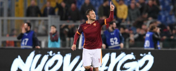 Serie A, risultati e classifica 34° giornata. La Juve travolge la Lazio. La Roma rimonta con doppietta di Totti
