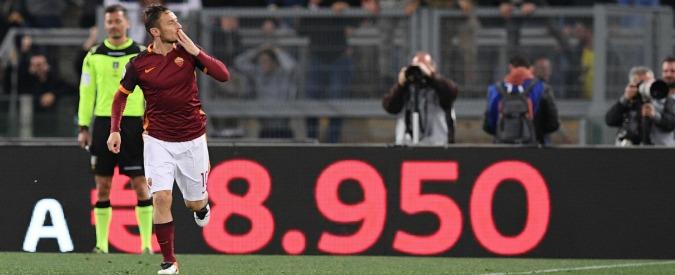 Serie A, 36° giornata: si gioca per la Champions League e per la salvezza. E per salutare Totò Di Natale