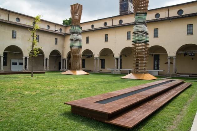 Trash chic design week 2016 dal museo della merda al for Il museo della merda