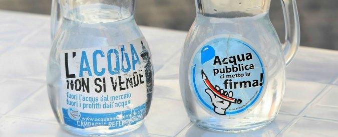 Acqua, comune di Berceto vince la battaglia: gestione torna pubblica e addio multiutility