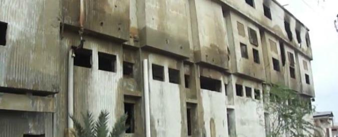 "Pakistan, in 260 morirono bruciati in fabbrica. Risarcimenti milionari richiesti al Rina: ""Dette certificazioni di garanzia"""