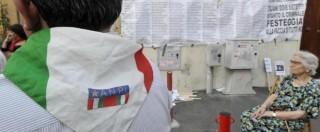 """25 aprile, la lite Pd-Anpi sul referendum. """"Renzi vuole plebiscito"""", """"Perché si schierano? Sono come donatori sangue"""""""