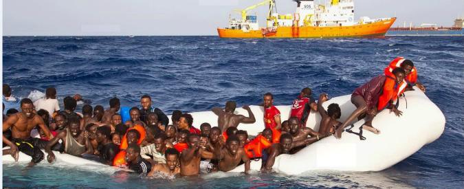 """Migranti, """"tra 200 e 300 morti nel Mediterraneo. Erano partiti dall'Egitto e diretti in Italia"""""""
