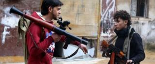 Siria, Damasco dichiara fine della tregua: 'Intesa sabotata dai ribelli, 300 violazioni'