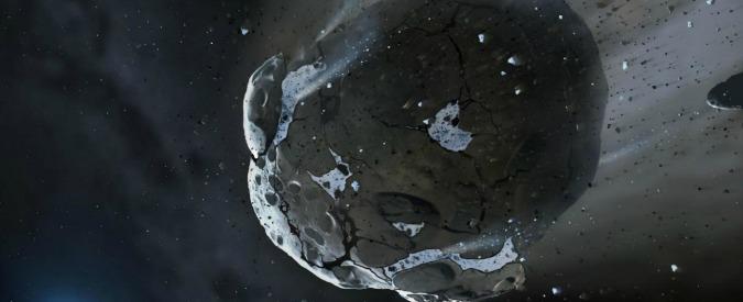 Parte la caccia in Messico ai segreti dell'asteroide che cancellò i dinosauri