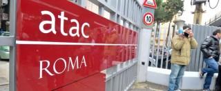 Elezioni Roma. Scioperi, disagi e perdite: caos trasporti. 'Ad Atac destinati in 5 anni più fondi pubblici che ad Alitalia in 10'