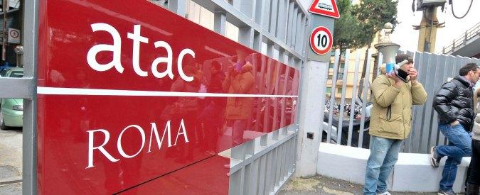 Atac Roma, perquisito il dopolavoro. Indagine su mense e permessi sindacali