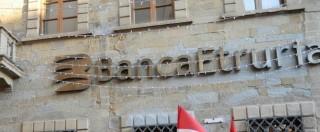 Banca Etruria, ex dirigenti condannati dal gup di Arezzo. Cinque anni a Fornasari
