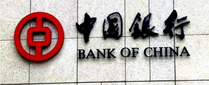 Riciclaggio, Bank of China patteggia una sanzione pecuniaria da 600mila euro a Firenze. Confiscato 1 milione
