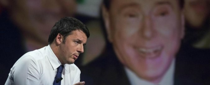 Matteo Renzi: il renzismo è la malattia infantile del berlusconismo