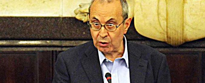 """Comunali Milano, Basilio Rizzo presenta la sua lista: """"Unica alternativa a deriva dei manager"""""""
