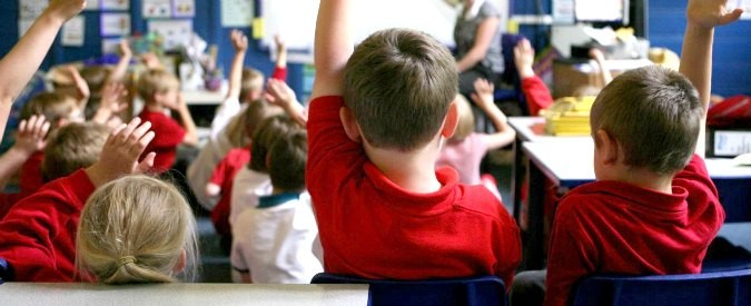 Sesso e viralità, perché l'educazione all'eros in classe è ancora un tabù