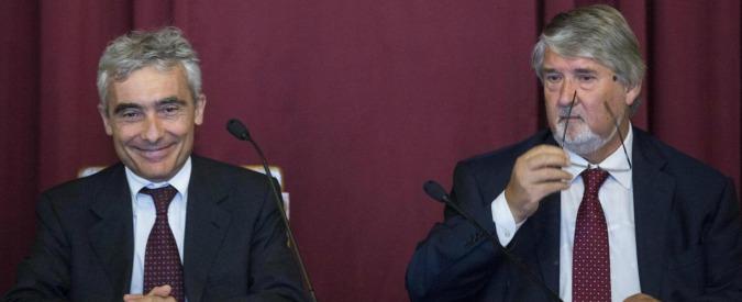 """Pensioni, Boeri ci riprova con il contributo di solidarietà. Ma Poletti: """"C'è già, non alimentiamo incertezze"""""""