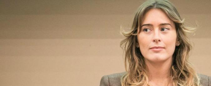 """Inchiesta petrolio, Boschi interrogata dai pm al ministero. Il procuratore: """"Era necessario farlo"""""""