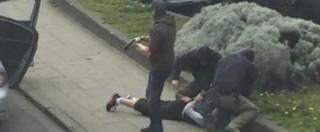 """Attentati Bruxelles, Abrini confessa: """"Sono l'uomo con il cappello"""". Media: """"Si cerca sacca con esplosivo"""""""