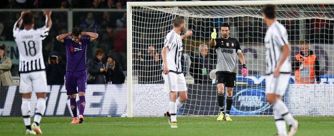 """Juventus imbattibile: 24 vittorie in 25 partite. E quando merita di perdere ecco Buffon e il """"fattore c"""""""