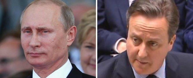 Panama Papers, la rete di Putin e il padre di Cameron nei paradisi fiscali. E c'è anche Montezemolo