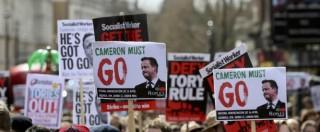 """Panama Papers, Cameron pubblica i suoi redditi. """"Domani riferirà alla Camera dei Comuni"""""""