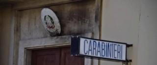 Stupro Firenze, chiesto il rinvio a giudizio per i due carabinieri destituiti dall'Arma