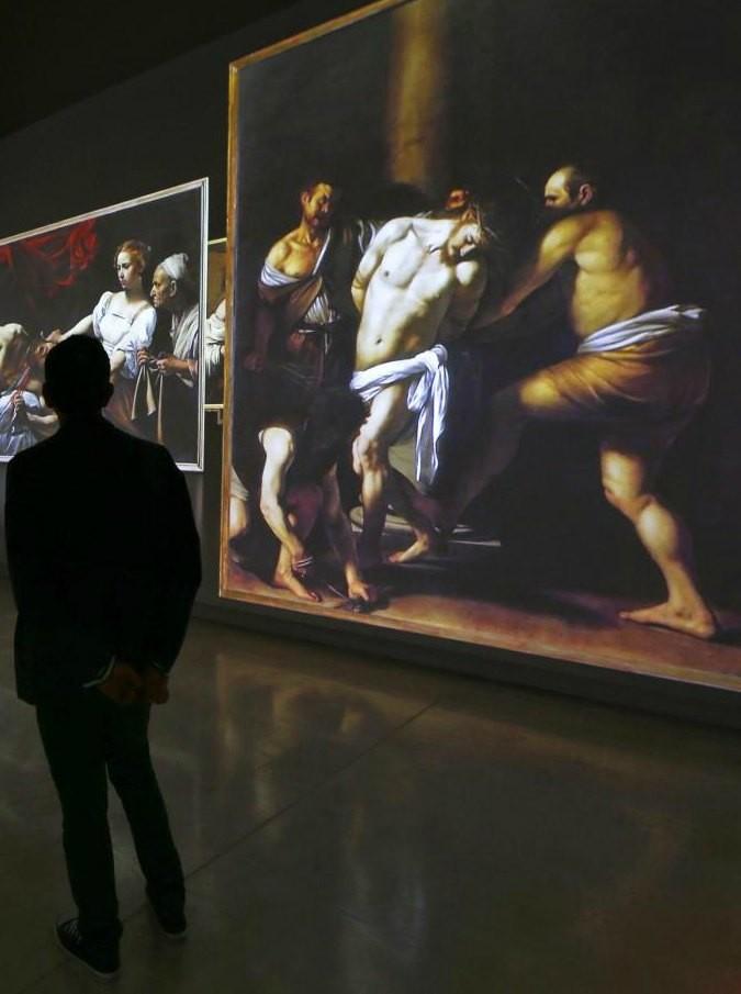 Caravaggio, svelata in Francia una sua presunta opera: era in una soffitta a Tolosa
