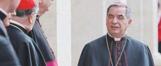 Referendum trivelle: Vaticano e l'intesa con i vescovi per la campagna in prima linea sul tema del petrolio
