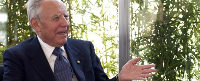 Trattativa, ex presidente Repubblica Ciampi deporrà a Roma il 15 giugno