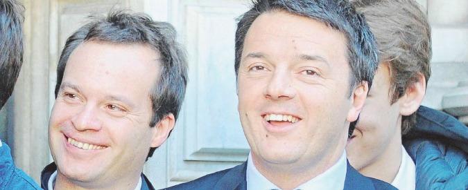 Marco Carrai, sempre più vicina la nomina: sarà consulente del Dipartimento informazioni per la sicurezza
