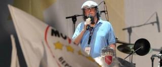 """Gianroberto Casaleggio e il M5s, dall'uno vale uno all'obiettivo Roma: """"Vincere nella Capitale per arrivare al governo"""""""