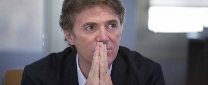 Telecom, per il nuovo ad Flavio Cattaneo un bonus di ingresso da 2,5 milioni