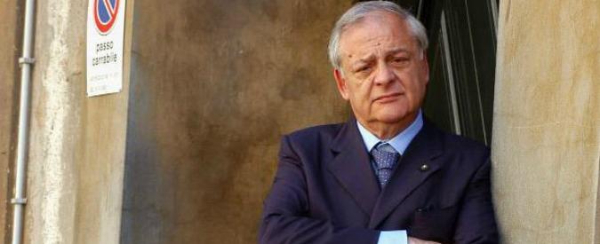 """Manuale Cencelli, l'ex Dc: """"Il mio sistema almeno era democratico. Ora i leader assegnano posti solo ai fedelissimi"""""""