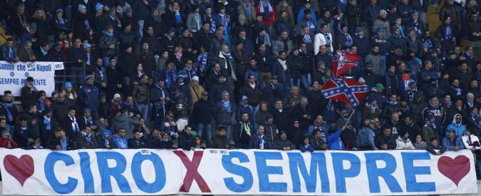 """Ciro Esposito, pm chiede l'ergastolo per De Santis. Lui grida in aula: """"Non ho paura di morire, buffoni"""""""