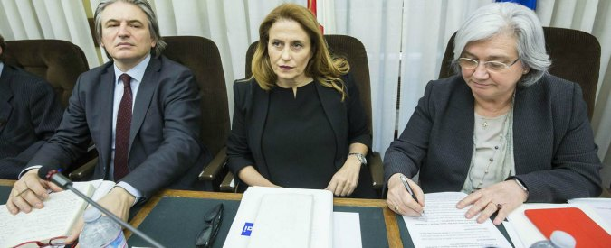 """Riina jr a Porta a Porta, Bindi: """"Puntata riparatrice ancora più grave. Intervista gratuita o no?"""""""