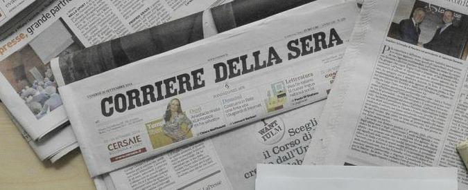 Corriere della Sera, dai Crespi a Cairo: cento anni di battaglie per conquistarlo