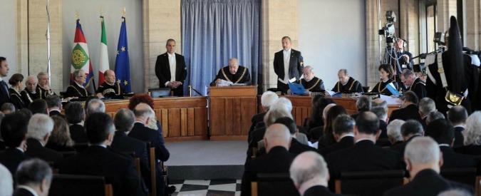 Avvocati dello Stato, 40 milioni in bilico: finisce alla Corte costituzionale il ricorso contro il taglio degli stipendi