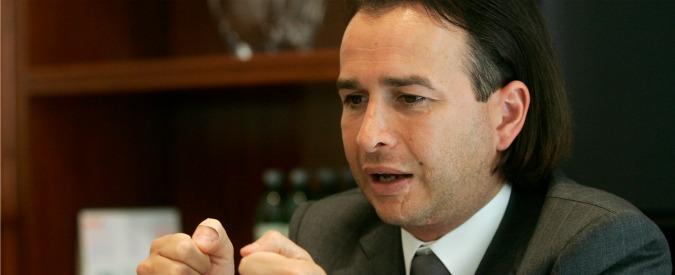 """Furbetti del quartierino, Danilo Coppola condannato a 9 anni per bancarotta: """"Crac da 300 milioni"""". Lui: """"Il pregiudizio regna"""""""
