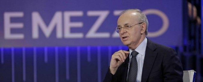 Sondaggi, sulla corruzione 9 italiani su 10 d'accordo con Davigo. Per l'82% aumentate le mazzette in 20 anni
