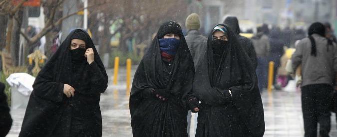 La francia ai piedi dell 39 islam - Perche le donne musulmane portano il velo ...