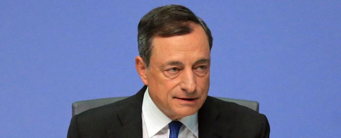 """Bce, Draghi: """"Chi critica nostra politica ci ha guadagnato. Lavoriamo per l'Eurozona, non per la Germania"""""""