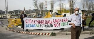 """Inchiesta petrolio, Eni: """"Salute, sicurezza e ambiente nostre priorità"""". I Verdi: """"Meno pubblicità e più bonifiche"""""""