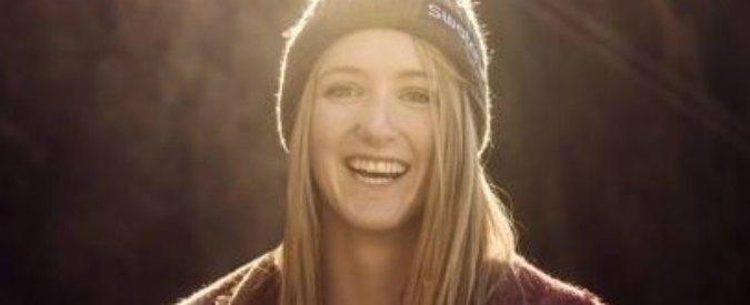 Estelle Balet morta: una valanga travolge la 21enne campionessa mondiale di snowboard