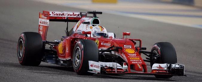 Gp di Monaco, Ferrari: feriscono i proclami non i risultati