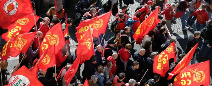 """Lavoro, sciopero dei metalmeccanici il 20 aprile. """"Federmeccanica vuole cancellare il contratto nazionale"""""""