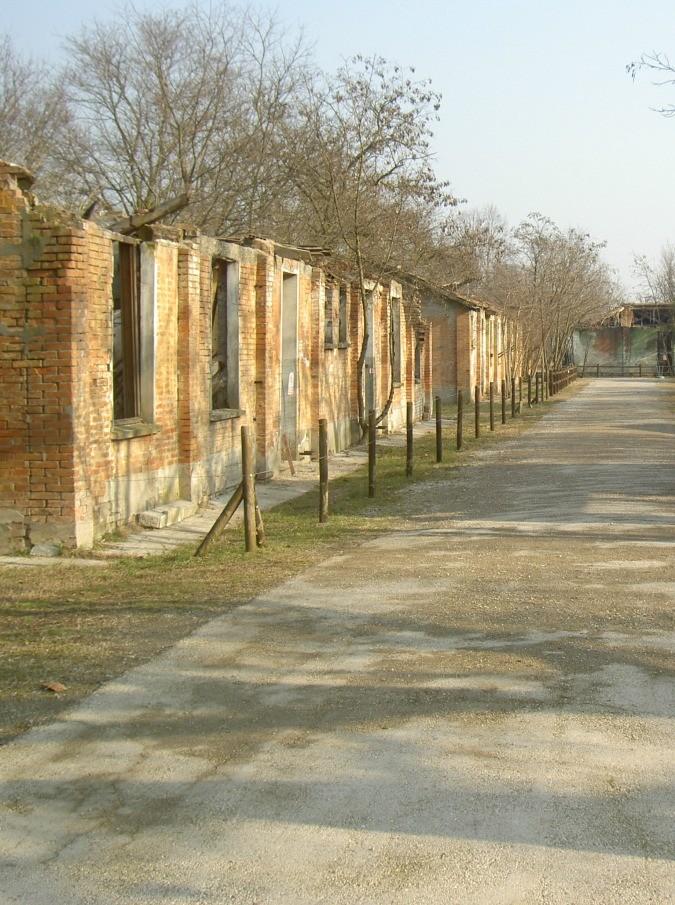 """25 aprile, non solo Levi: i prigionieri di Fossoli riavranno un nome. """"Ricostruito"""" l'elenco dei detenuti"""
