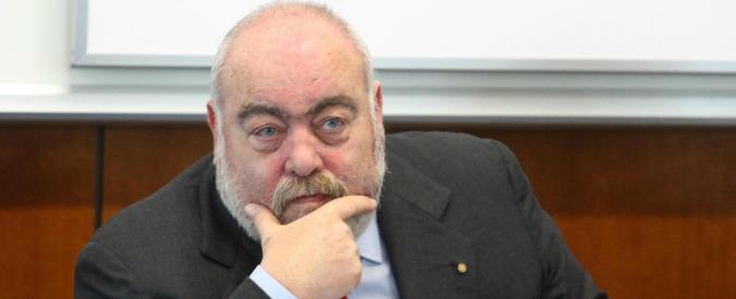 Rimborsi Lombardia, l'ex assessore Nicoli Cristiani patteggia una pena di due anni