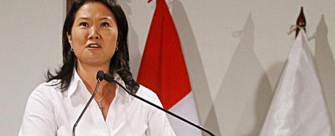 Perù, Keiko Fujimori vince il primo turno delle presidenziali. Ballottaggio il 5 giugno contro Kuczynski